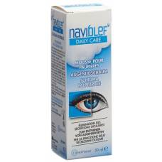 Naviblef daily care 50 ml