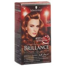 Brillance 921 couture collection coppery
