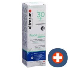 Ultrasun face mineral spf30 tb 40 ml
