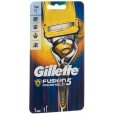 Gillette fusion5 proshield skin protection shaver