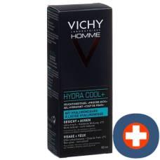 Vichy homme hydra cool + tb 50 ml