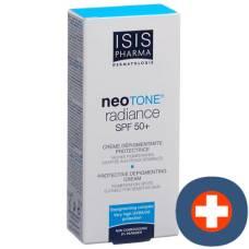 Isis pharmaceuticals neotone radiance tb 30 ml