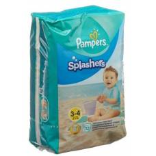 Pampers splashers gr3-4 carrying pack 12 pcs