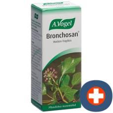 A.vogel bronchosan drops new formula fl 50 ml