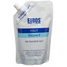 Eubos balsam f refill 400 ml