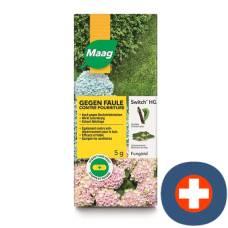 Maag switch hg fungicide plv 5 btl 1 g