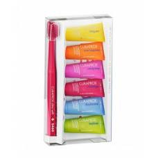 Curaprox be you 6-button-pack 10ml german