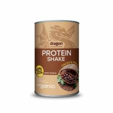 Dragon superfoods protein shake cacao & vanilla 500 g ds