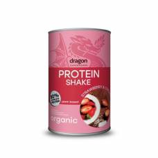 Dragon foods super protein shake strawberry & coconut ds 450 g