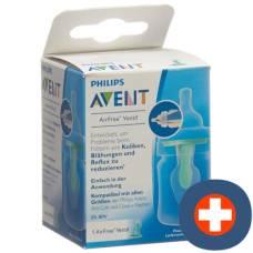 Avent philips airfree valve