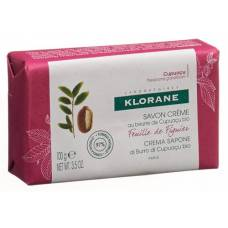 Klorane cream soap fig leaf 100g