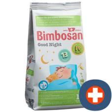 Bimbosan goodnight battalion 400 g