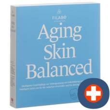 Filabé aging skin balanced 28 pcs
