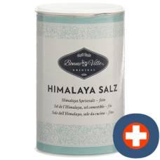 Bonneville himalayan salt fine ds 1 kg