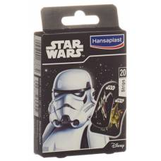 Elastoplast kids star wars 20 pcs