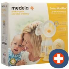 Medela swing maxi flex electric double breast pump