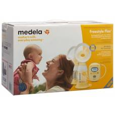 Medela freestyle flex electric double breast pump