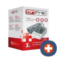 Dr. free upper arm blood pressure monitor m-200a digital cuff 22-42 cm