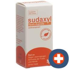 Sudaxyl feet + hands roll on 37 g