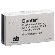 Duofer filmtabl adults sdo