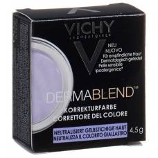Vichy dermablend corrector color purple ds 4.5 g