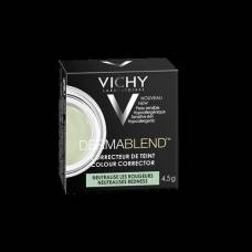 Vichy dermablend corrector color green ds 4.5 g