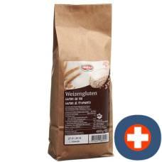 Morga wheat gluten battalion 400 g
