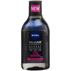 Nivea micellair skin breathe expert mizellenwasser fl 400 ml