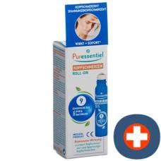 Puressentiel headache roll-on 5ml