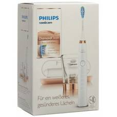 Philips sonicare diamond clean rose edition hx9396 / 89