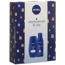 Nivea gift original care 2018