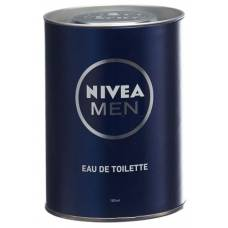 Nivea men eau de toilette 100 ml