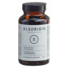 Algorigin spirulina tablets bio fl 240 pcs