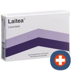 Laitea kaps 80 mg 28 pcs