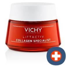 Vichy liftactiv collagen intensifier pot 50 ml