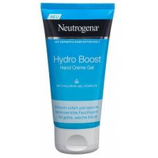 Neutrogena hydroboost hand cream tb 75 ml