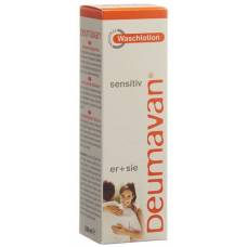 Deumavan neutral washing lotion fl 200 ml