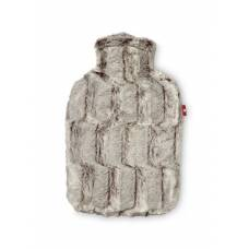 Emosan hot water bottle 1.8l silky-soft