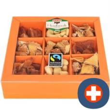 Morga dried fruits and nuts trade fair 90 g