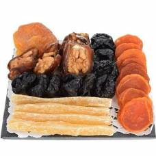 Morga dried fruit and nussdatteln 240 g