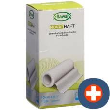 Flawa nova prison cohesive gauze bandage 10cmx4m