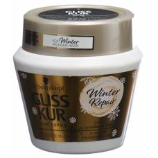 Gliss mask winter repair limited edition 300 ml