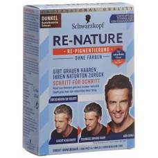 Re-nature cream for men dark