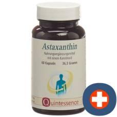 Chrisana astaxanthin cape ds 60 pcs