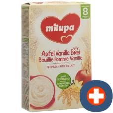 Milupa apple vanilla porridge 225 g