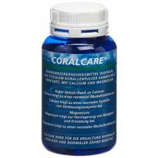 Care coral calcium magnesium kaps 1000 mg ds 120 pcs