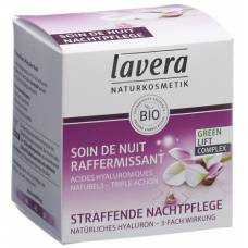 Lavera firming night cream karanja 50 ml