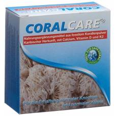 Coral care coral calcium vitamin d3 + k2 30 btl 2000 mg