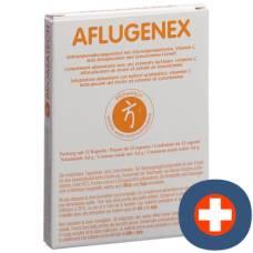 Aflugenex bromatech cape blist 12 pcs
