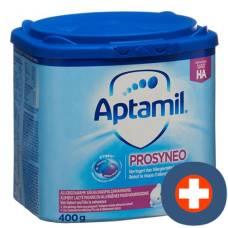 Milupa aptamil pre prosyneo eazypack 400 g